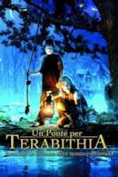 Poster Un ponte per Terabithia
