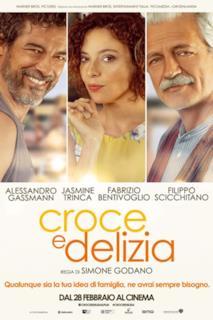 Poster Croce e Delizia