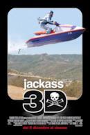Poster Jackass 3D