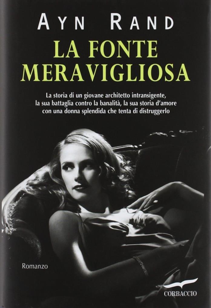 Copertina del romanzo, con donna sdraiata su un divano