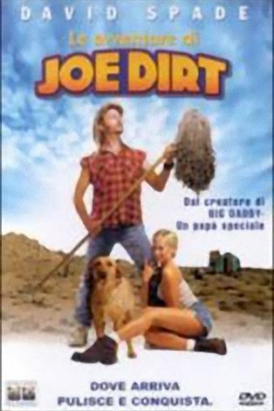 Poster Le avventure di Joe Dirt
