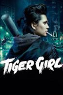 Poster Tiger Girl