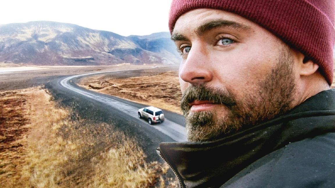 Zac Efron con i piedi per terra : il trailer dello show alla scoperta del pianeta