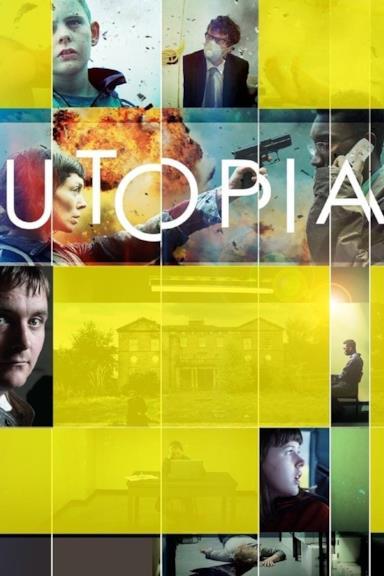 Poster Utopia
