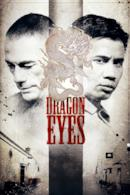 Poster Dragon Eyes