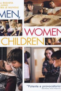 Poster Men, Women & Children