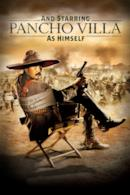 Poster Pancho Villa, la leggenda