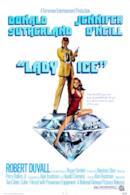 Poster I diamanti dell'ispettore Klute