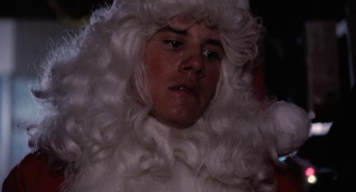 Robert Brian Wilson è il protagonista di Natale di Sangue