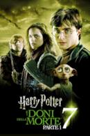 Poster Harry Potter e i Doni della Morte - Parte 1