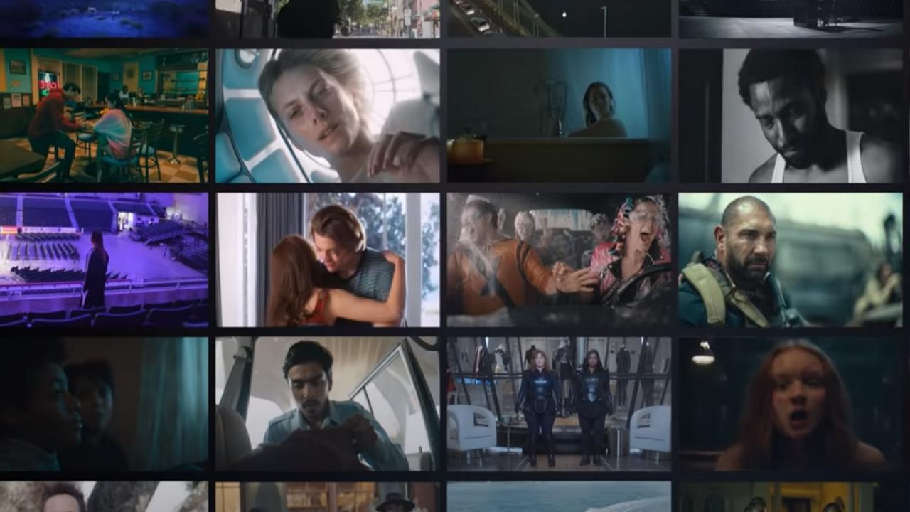 Netflix ha salvato il cinema. Netflix ha ucciso il cinema