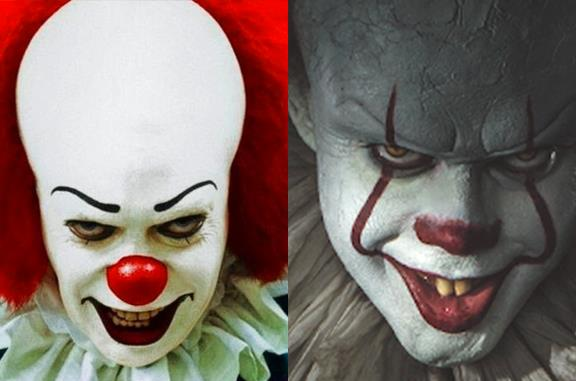 Pennywise il clown danzante: tutto sul pagliaccio assassino di Stephen King