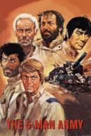 Poster Un esercito di 5 uomini
