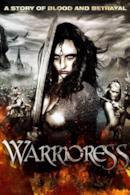 Poster Warrioress