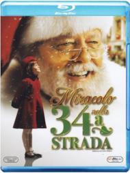 Miracolo nella 34ª strada (Blu-Ray)