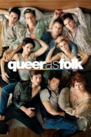 Poster Queer as Folk USA
