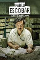 Poster Pablo Escobar: El Patron del Mal