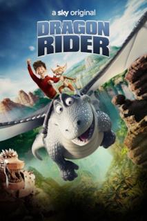 Poster Dragon Rider