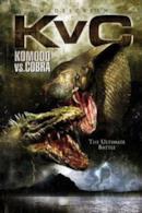 Poster Komodo vs. Cobra