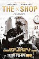 Poster The Shop: Uninterrupted