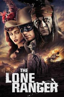 Poster The Lone Ranger
