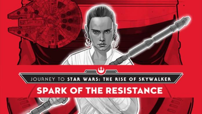 Immagine di Spark of the Resistance