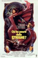 Poster Chi ha paura delle streghe?