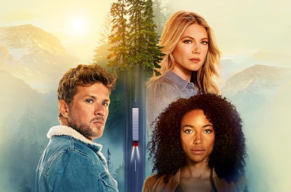 Big Sky: il finale shock della prima stagione e le domande senza risposta
