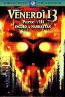 Poster Venerdì 13 parte VIII - Incubo a Manhattan