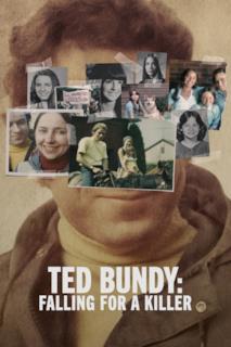 Poster Ted Bundy: Falling for a Killer