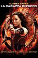 Poster Hunger Games: La ragazza di fuoco