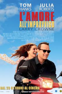 Poster L'amore all'improvviso
