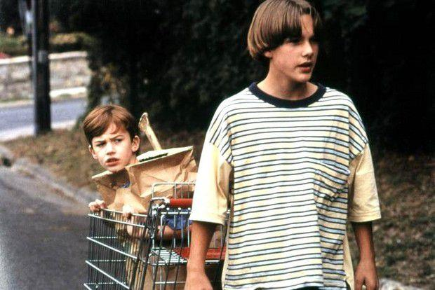 Un'immagine dal film Amici per sempre
