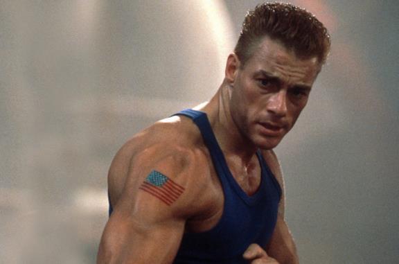 Van Damme era strafatto di cocaina quando girò Street Fighter