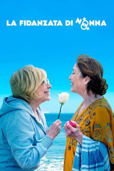Poster La fidanzata di nonna