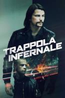 Poster Trappola Infernale