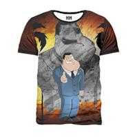 T-Shirt American Dad