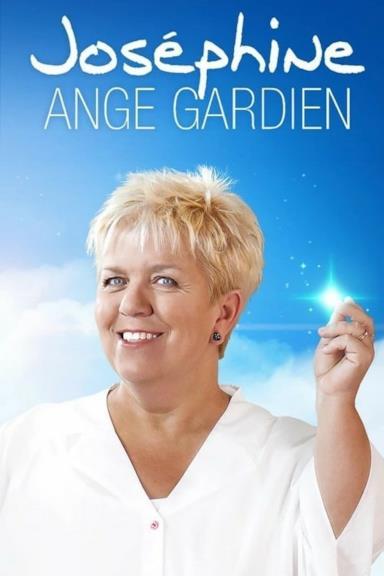 Poster Joséphine, ange gardien