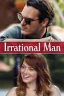 Poster Irrational Man