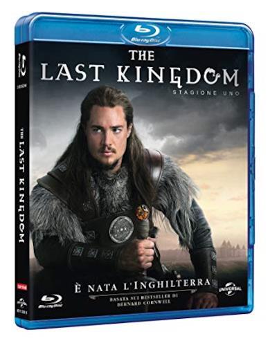 Cofanetto Blu-ray di The Last Kingdom - Stagione 1
