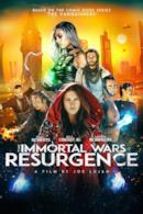 Poster The Immortal Wars: Resurgence