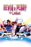 Poster Kevin e Perry a Ibiza