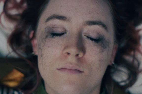 Lady Bird: il finale e il messaggio del film con Saoirse Ronan