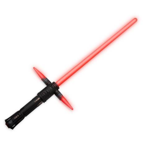 Spada laser Kylo Ren Star Wars Disney Store