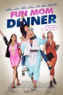 Poster Fun Mom Dinner