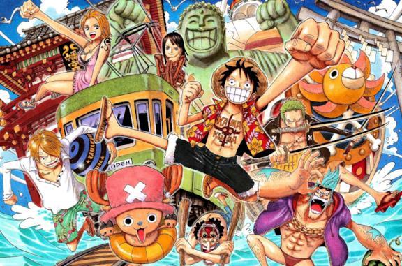 Che cos'è l'Haki in One Piece? I tipi di Ambizione (e chi li sa usare)