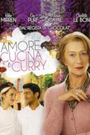 Poster Amore, cucina e curry
