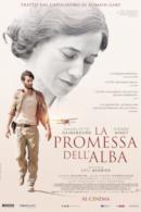 Poster La promessa dell'alba