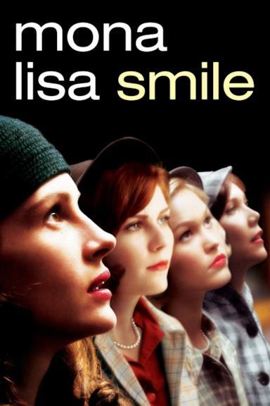 Poster Mona Lisa Smile