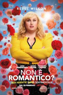 Poster Non è romantico?